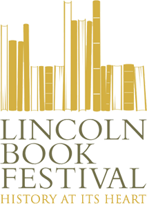 Lincoln Book Festival Logo