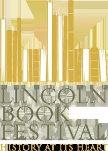 Lincoln Book Festival Logo