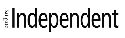 Bailgate Independent logo