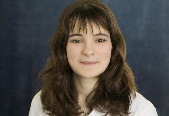 Sally Nicholls