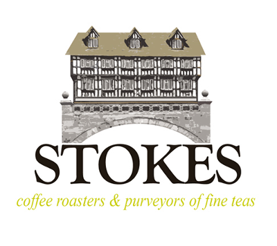 Stokes Tea & Coffee logo